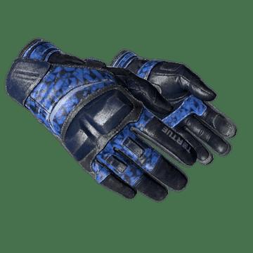 ★ Мотоциклетные перчатки Полигон