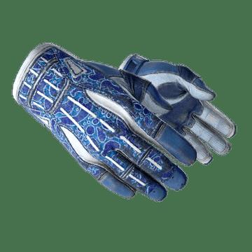 ★ Спортивные перчатки Амфибия