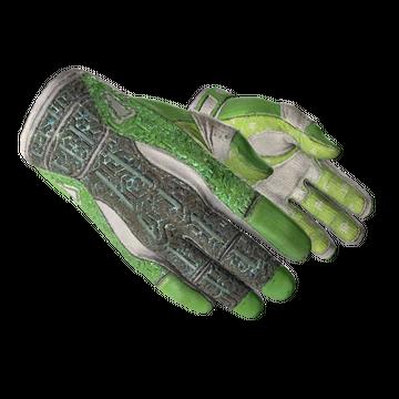 ★ Спортивные перчатки Живая изгородь