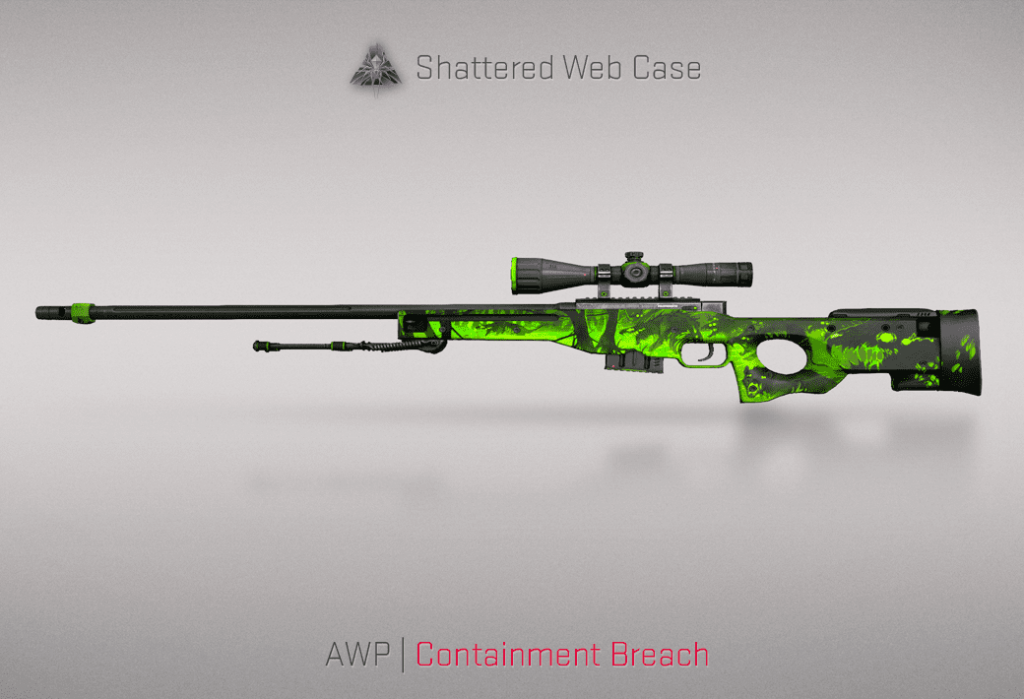 05 AWP Containment Breach