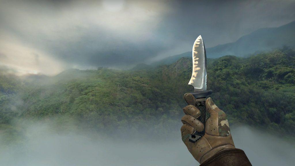 Classic Knife CSGO
