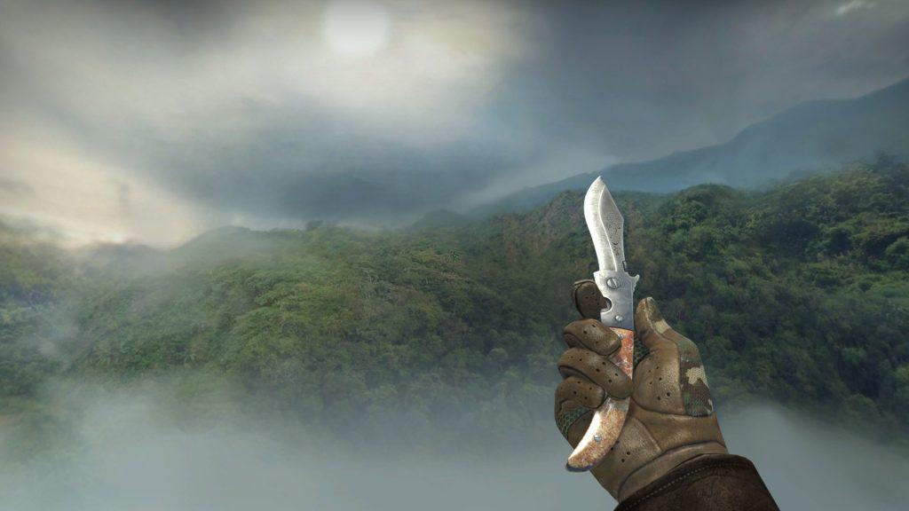 Navaja Knife CSGO