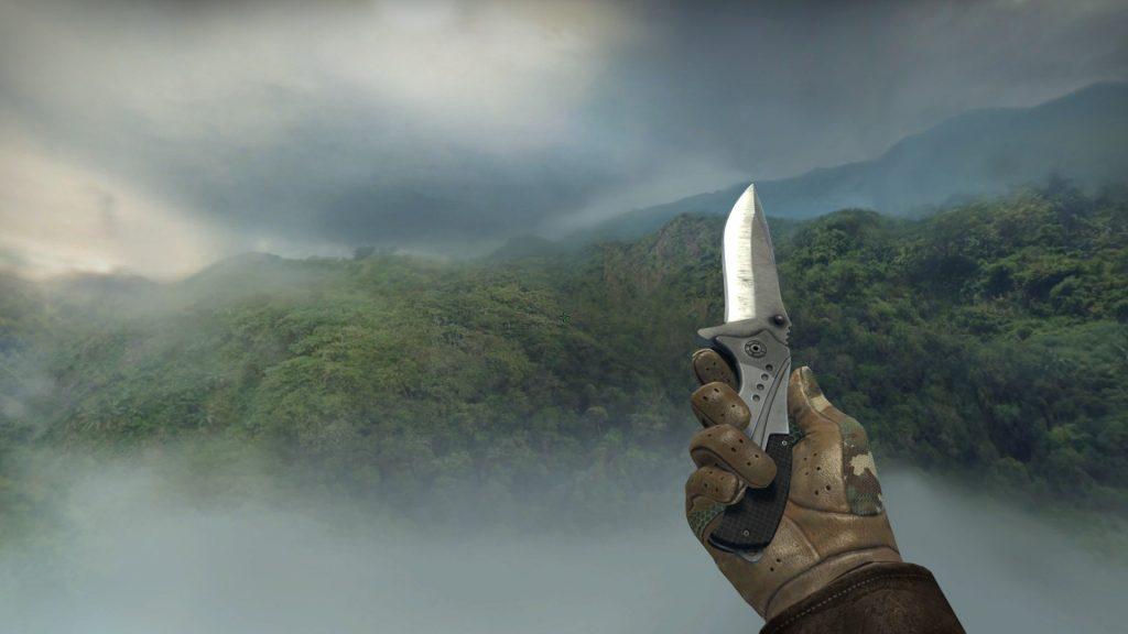 Nomad Knife CSGO