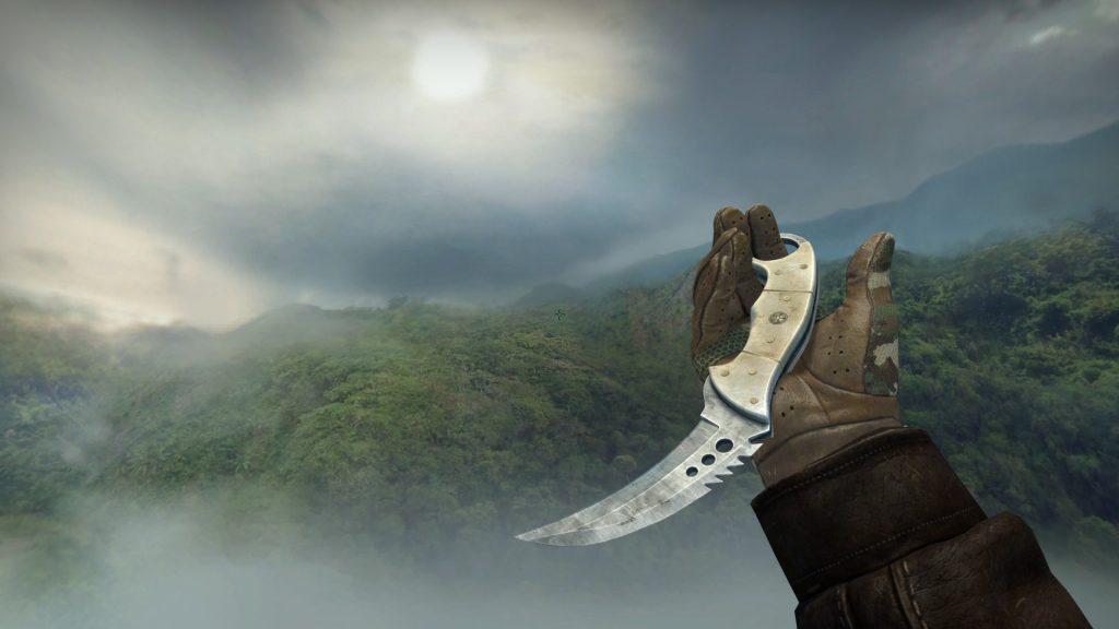 Talon Knife CSGO
