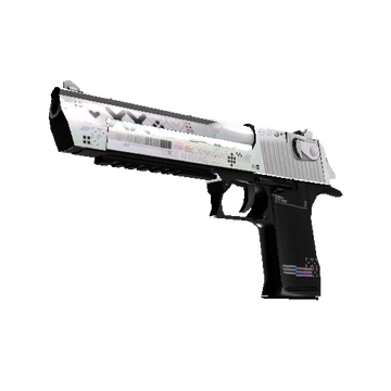 Desert Eagle Printstream