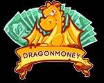 Получить 95 халявных монет (9 рублей) от рулетки DragonMoney
