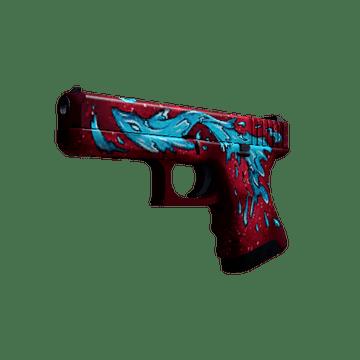 Glock-18 Дух воды