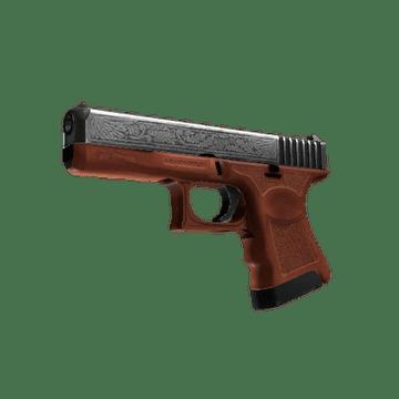 Glock-18 Королевский Легион