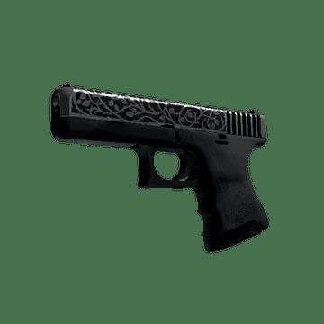 Glock-18 | Литьё - После Полевых Испытаний