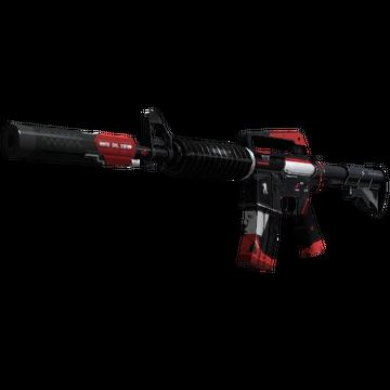 M4A1-S | Сайрекс - Поношенное