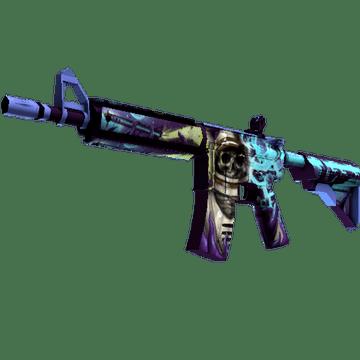 M4A4 Безлюдный космос