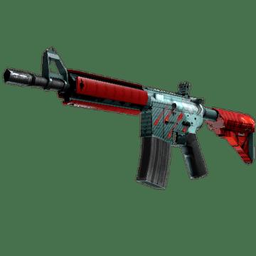 M4A4 Дождь из пуль