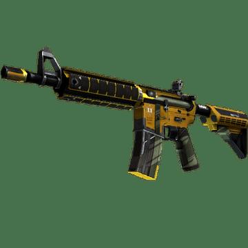 M4A4 Облом