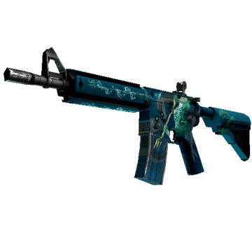 M4A4 Посейдон