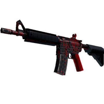 M4A4 Преобразователь