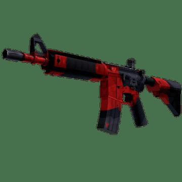 M4A4 Злобный дайме