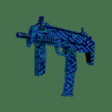 MP7 Астерион