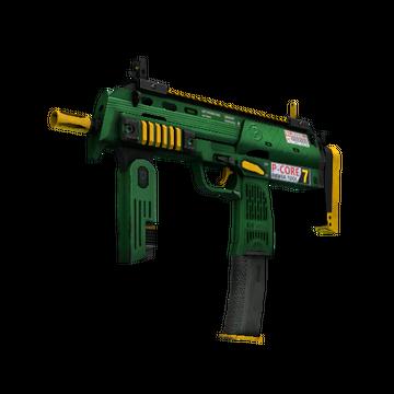 MP7 Генератор