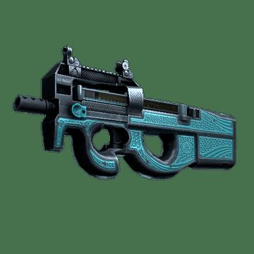P90 Сцепление