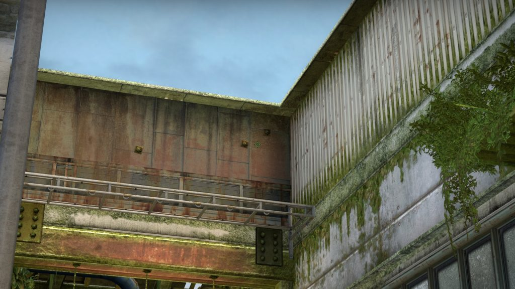 Выход влажного Conter на заводе B