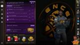 Фон Ence – Panorama UI