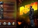 NAVI Panorama UI - скачать бесплатно анимированный фон для главного меню игры CS:GO