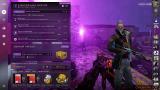 Фон Nevermore Panorama UI – скачать бесплатно обои CS:GO