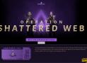 «Shattered Web» – новая операция в CS:GO. Что добавили нового, смотрим…