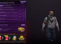 Скачать фон AWP Redline для главного меню игры CS:GO - Panorama UI