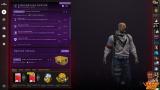 Скачать фон AWP Redline для главного меню игры CS:GO – Panorama UI