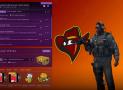 Renegades Panorama UI - скачать бесплатно фон для главного меню игры CS:GO