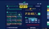 CSGO.CASH Как продавать скины из CS:GO за реал. Проверка сайта по моментальной продаже скинов CSGO.CASH