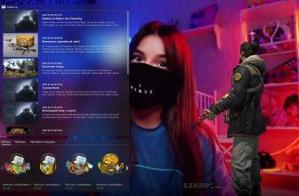 Tenderlybae (тендерлибай) фон для CS:GO Panorama UI