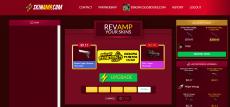 SKINAMP.COM новый формат для скинов ксго. Апгрейд ваших дешевых скинов на более дорогие с высоким процентом на выигрыш!