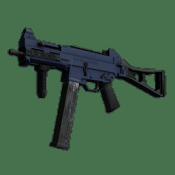 UMP-45 Индиго